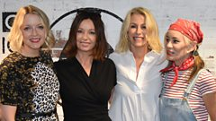 Lauren Meets Bananarama