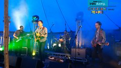 The Epstein at Common People Festival
