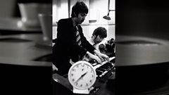 'Nothing on Sgt Pepper is quite what it seems' - recording the final chord on The Beatles' A Day in the Life