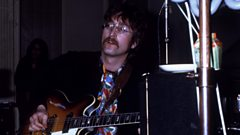 'We are literally hearing younger versions of them' - creating the vocal on The Beatles' Lucy in the Sky with Diamonds
