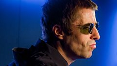 """""""I love doing music"""": Liam Gallagher on why he's made a solo album"""