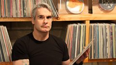 Henry Rollins: My Message To The World