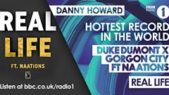 Duke Dumont & Gorgon City Hottest Record and Interview