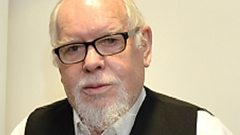 Liz played out an archive interview with artist Peter Blake celebrating Sgt Pepper's 50th anniversary