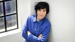 Sharleen Spiteri shares her hedge trimming top tips!