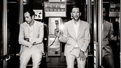 How to record a whole album in one take - Soulwax share their secrets