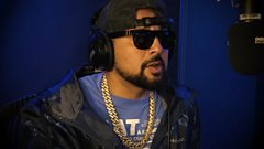 Sean Paul on his UK roots