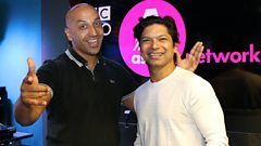 Tommy Sandhu: Desioke with Shaan