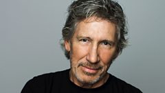 Why did 'Dark Side Of The Moon' lead Roger Waters to remove a verse from his new album?