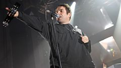 How a meeting in a pub got Liam Gallagher back into music...