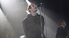 Liam Gallagher gives his official word on the return of Oasis
