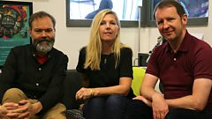 Saint Etienne explore the key themes within their latest album Home Counties