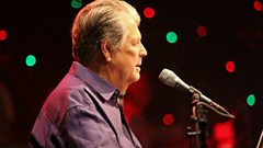 Hear Pet Sounds for the last time live
