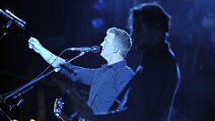 Josh Homme joins Steve Lamacq to unveil the brand new Queens Of The Stone Age single