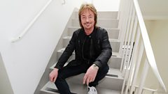 "Chris Norman: ""When I started singing in a group in the '60s it was everybody's dream to be the next Beatles."""