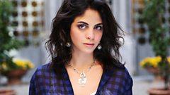 Fatma Said sings 'Epheu' by Richard Strauss - BBC New Generation Artist
