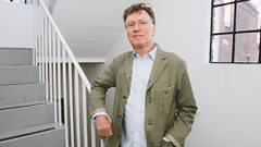 What is Steve Winwood's favourite ever track? Keep On Running, Higher Love or...?