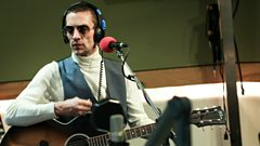 """The older you get potentially the more empathy you have with life"" - Richard Ashcroft on the power of age in songwriting"