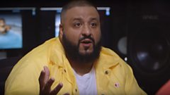"""I always remember them saying I couldn't do it"" - DJ Khaled looks back on his journey to the top"