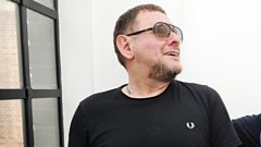 "Shaun Ryder: ""We're not on the hamster wheel anymore"""