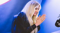 """This song is dedicated to my fans"" – Kesha and the inspiration behind her new single"