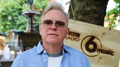 Bernard Sumner is ready to embrace his past