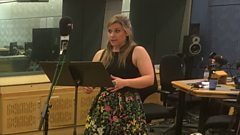 Anna Huntley and Sholto Kynoch give us a little nugget of Schubert gold