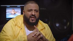 DJ Khaled: Why Snapchat changed my life