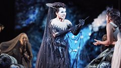 How Mozart pushed his sister-in-law to her limits with Queen of the Night
