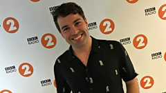 Joe McElderry Acoustic Session!