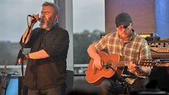 On The Record: Aidan Moffat & Malcolm Middleton – The First Big Weekend by Arab Strap