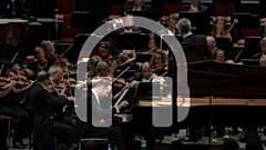 Beethoven: Piano Concerto No. 3 in C minor (in binaural sound) (Prom 1)