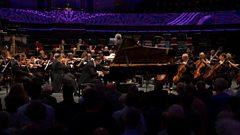 Beethoven: Piano Concerto No 3 in C minor – excerpt (Prom 1)