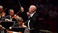 Mozart: Symphony No 38 in D major 'Prague', K 504 (Prom 3)