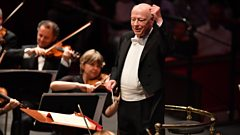 BBC Proms - Mozart: Symphony No 38 in D major 'Prague', K 504 (Prom 3)