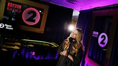 The Shires - With Or Without You (U2 cover) in Radio 2's Piano Room