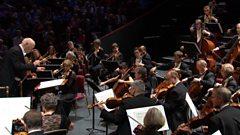 Schumann: Symphony No 2 in C major (3rd mvt – excerpt) (Prom 3)