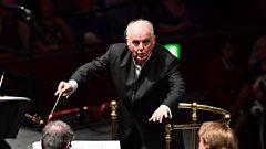 Elgar: Symphony No 2 in E flat major (Prom 4)