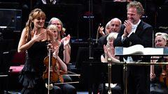 Shostakovich: Violin Concerto No. 1 in A minor (Prom 6)