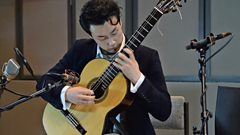 Sean Shibe - Excerpts from the Rowallan and Straloch Lute Manuscripts