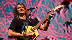 King Gizzard & the Lizard Wizard: The Musical Instrument Mission