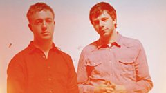 """Everything feels new and exciting"" - Mount Kimbie talk to Tom Ravenscroft at Latitude"