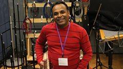 Banjara: a Ravi Shankar raga