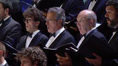 Beethoven: 'Prisoners' Chorus' from Fidelio (excerpt) (2017)