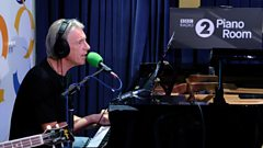 Paul Weller - The Cranes Are Back, live in Radio 2's Piano Room