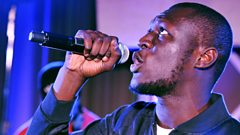 Mercury Music Prize 2017 Nominees: Stormzy