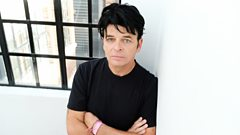 "Gary Numan: ""My career nosedived... I wrote some rubbish songs!"""