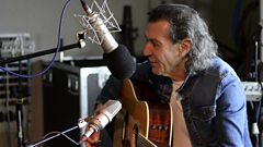 Albert Hammond on Hal David