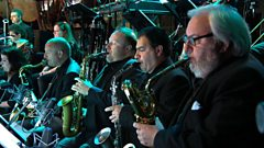 BBC Proms - Harlem (Ellington, ed. John Mauceri)