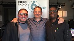 """Shaun's got a teapot he keeps all his lyrics in"" - Black Grape reveal their innermost secrets"
